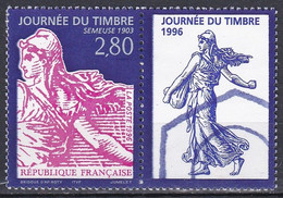 France TUC De 1996 YT 2991 Neuf - Unused Stamps