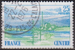Région Centre - FRANCE - N° 1863 - 1976 - Used Stamps