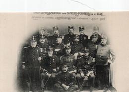 27. Evreux Sapeurs Pompiers - Evreux