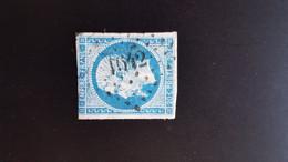 PC 1642, Lannilis, Finistère. - 1849-1876: Période Classique