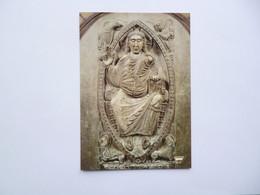 TOULOUSE  -  31  -   Basilique Saint Sernin  -  Christ En Majesté   -  Haute Garonne - Toulouse