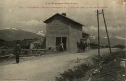 LE CAPCIR MAISON CANTONNIERE DE LA QUILLANE - Other Municipalities