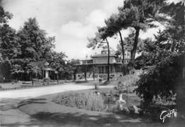 ARCACHON   Parc Du Casino Mauresque   Edit Greff..279 - Arcachon