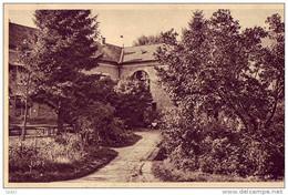 CPA BOISSY L'AILLERIE Maison De Vacances Uijf - Boissy-l'Aillerie