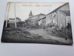 Soyers  Bureau De Tabac  En L'état - Other Municipalities