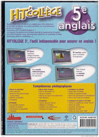 CD-ROM NATHAN HIT COLLEGE 5ème ANGLAIS - Other