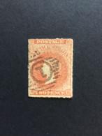 AUSTRALIE DU SUD / 1859-67 / N° YetT 6 - Used Stamps