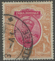 India. 1926-33 KGV. 2r Used. Mult Star W/M SG 215 - 1911-35  George V