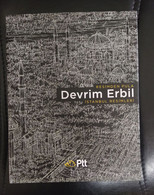 AC - TURKEY PORTFOLIO - PAINTINGS BY TURKISH PAINTERS - DEVRIM ERBIL SPECIAL NUMBERED IMP. S/S MNH 19 MARCH 2021 - Boekjes
