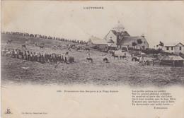 Procession Des Bergers à La Font Sainte - Non Classés