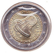 2 Euros Commémoratif 2009 : Slovaquie - Slovakia