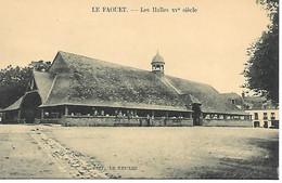 A/33          56      Le Faouet            Les Halles - Le Faouet