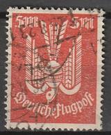 Deutsches Reich 1923 Mi 263 Ohne Unterdruck O Gebraucht - Used Stamps