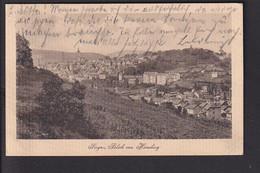 D11 /   Siegen Häusling 1913 - Unclassified