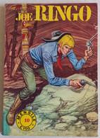 JOE RINGO  N  10 DEL MARZO 1970 -  INIZIATIVE EDITORIALI (CART 49) - Prime Edizioni