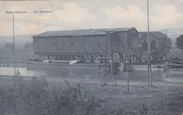 SAINT GHISLAIN / LE DEVIDOIR   1915  FELDPOST - Saint-Ghislain