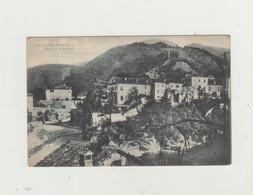 CARTOLINA ISOLA DEL CANTONE - CASTELLO MIGNACCO FIELD POST OFFICE 101  DEL 1918 E CENSURA WW1 - Genova
