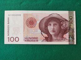 Norvegia 100 Kroner 1997 - Norway