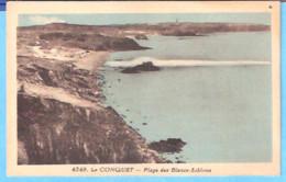 Le Conquet (Finistère)-+/-1920-Plage Des Blancs-Sablons-Edit .Rivière-Bureau, Pons - Le Conquet
