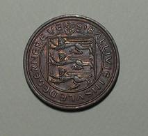 1979 - Guernesey - 2 PENCE - KM  28 - Guernsey