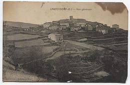 X121375 RARE PYRENEES ORIENTALES LABASTIDE VUE GENERALE - Other Municipalities