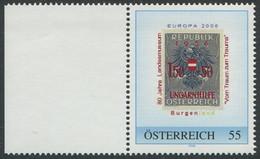 ÖSTERREICH / Personalisierte Briefmarke / 8010375 / Ungarnhilfe / Postfrisch / ** / MNH - Private Stamps