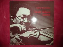 LP33 N°8057 - CLAUDE WILLIAMS QUINTET - SCS 1051 - DISQUE EPAIS - MADE IN DENMARK - Jazz