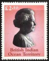 BIOT, 2003, QUEEN ELIZABETH II, YV#264, MNH - British Indian Ocean Territory (BIOT)
