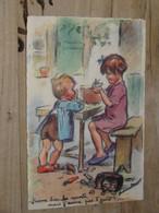 Germaine BOURET : J'aime Bien Les Navets Mais J'aime Pas L'gout ................201101-3251 - Bouret, Germaine