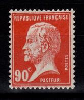 YV 178 N* Pasteur Cote 13 Euros - Nuevos