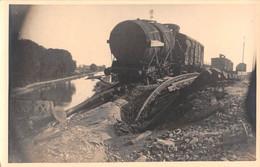 21 - CPA Photo PERRIGNY Bombardement  1944 - Sonstige Gemeinden