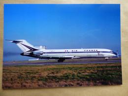 AIR FRANCE  B-727   F-BPJT - 1946-....: Era Moderna