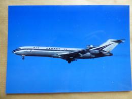 AIR FRANCE  B-727   F-BPJG - 1946-....: Era Moderna