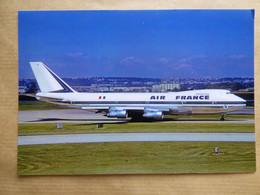 AIR FRANCE   B 747   N28903 - 1946-....: Era Moderna