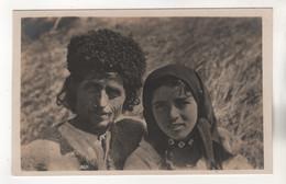 +4593, FOTO-AK, WK I, Ca. 1915,  Rumänien, Karpaten, - Rumania