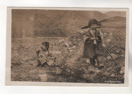 +4594, FOTO-AK, WK I, Ca. 1915,  Rumänien, Karpaten, - Rumania