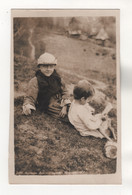 +4595, FOTO-AK, WK I, Ca. 1915,  Rumänien, Karpaten, - Rumania