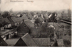 A52.Waterland-Oudeman: Panorama - Sint-Laureins