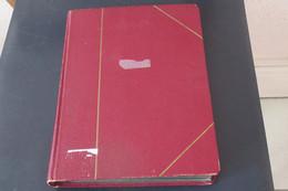 Classeur De Timbres Neufs MNH  Tableaux, - Sammlungen (im Alben)