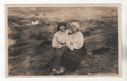 +4598, FOTO-AK, WK I, Ca. 1915,  Rumänien, Karpaten, - Rumania