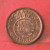 MOZAMBIQUE 10 CENTAVOS 1960 -    KM# 83 - (Nº41221) - Mozambique