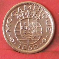MOZAMBIQUE 50 CENTAVOS 1953 -    KM# 81 - (Nº41226) - Mozambique
