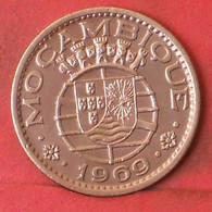 MOZAMBIQUE 1 ESCUDOS 1969 -    KM# 82 - (Nº41227) - Mozambique