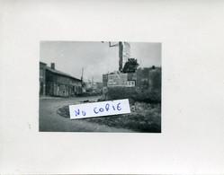Ardennes. BOUVELLEMONT. Ruines, Intersection JONVAL-TOURTERON - 1939-45