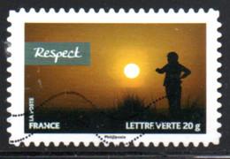 N° 812 - 2013 - Luchtpost