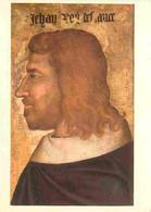 Histoire - Portrait De Jean II Le Bon - CPM - Voir Scans Recto-Verso - Historia
