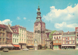 Sint-Truiden / Oude Abdijtoren - Sint-Truiden