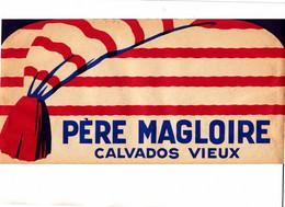 Chapeau Papier Père Magloire Ancien - Casquettes & Bobs