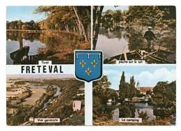 GF (41) 3573, Freteval, Artaud 101, Multi-vues - Altri Comuni