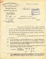 ** COMPAGNIE INTERNATIONAL DES WAGONS-LITS.-** - 1900 – 1949